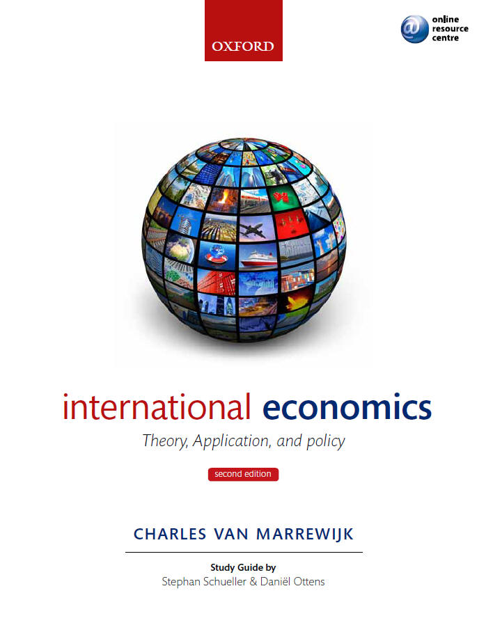 an economic advise on getting involved in the international economy Economy governement and the economy the government does perform important economic external costs occur when not all of the costs involved in.